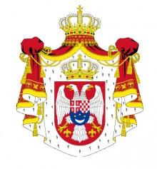 Grb Kraljevine Jugoslavije